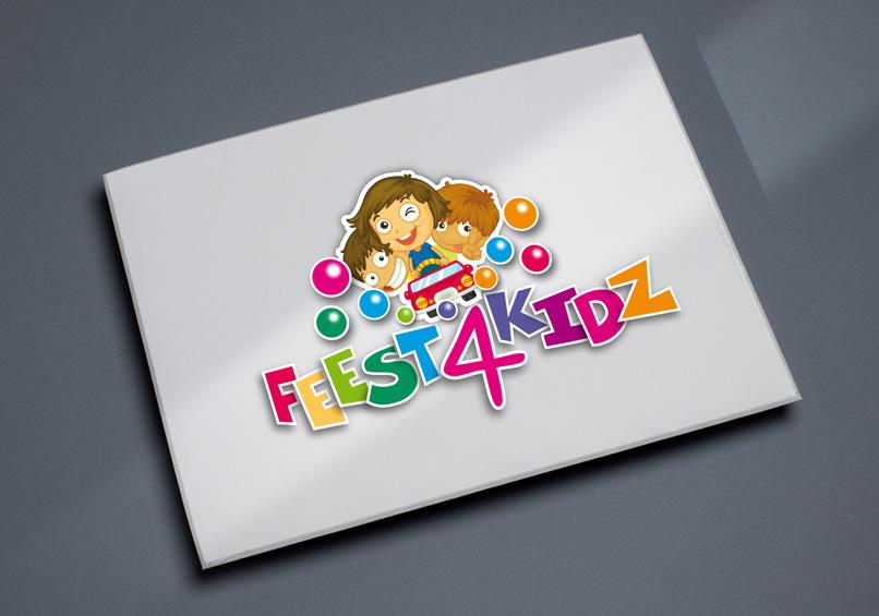werk-studio-topixx-logo-feest-4-kidz